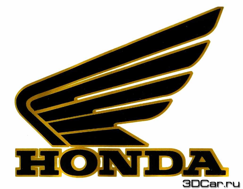 хонда логотип фото